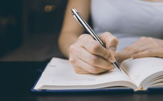Can Expressive Writing Influence Outcomes in Breast Cancer Patients?